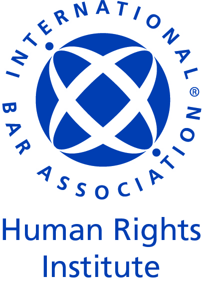 IBA Logo including HRI name