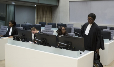 ICC Trial Chamber III sentences Jean-Pierre Bemba Gombo to 18 years' imprisonment for war crimes and crimes against humanity committed in the Central African Republic in 2002-2003
