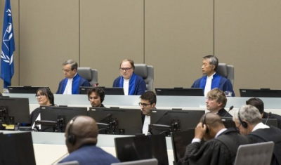 Trial Chamber hearing in the Ayyash et al. case (Case STL-11-01) - 28 January 2016