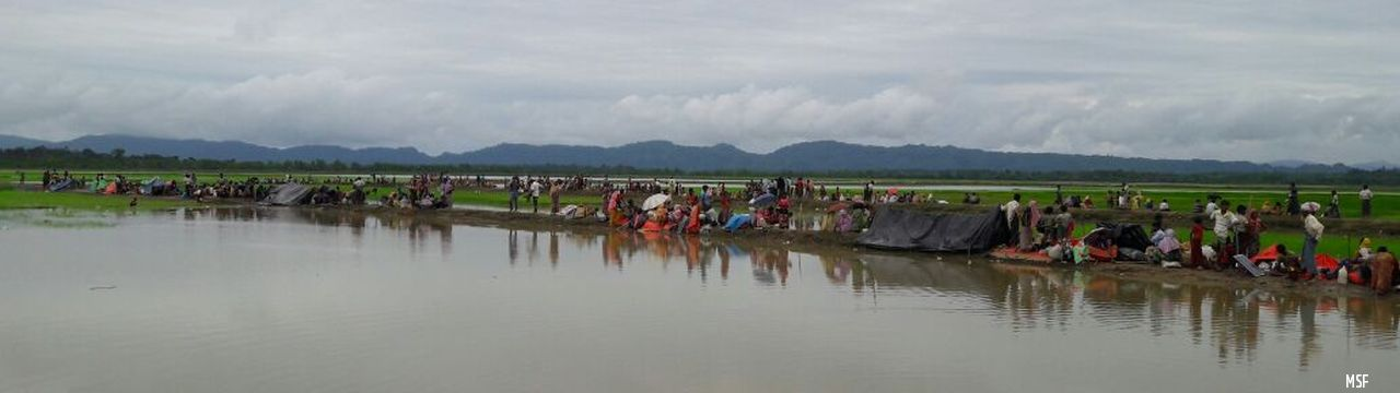 Myanmar A Battle for Recognition Rohingya Refugees