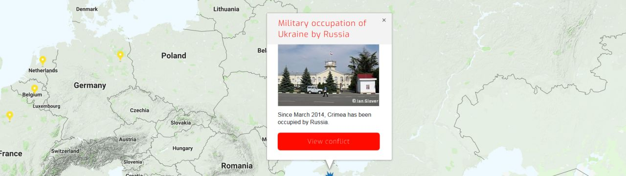 RULAC Military Occupation of Crimea by Russia