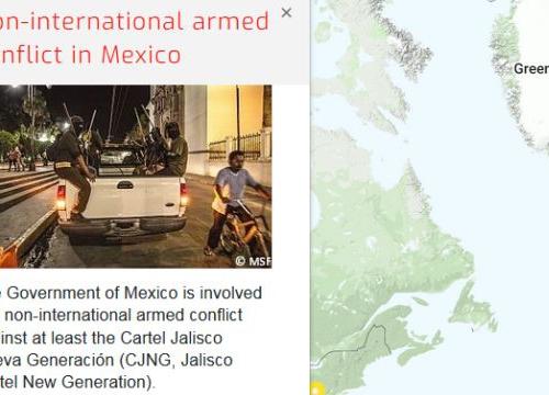 News - The Geneva Academy of International Humanitarian Law