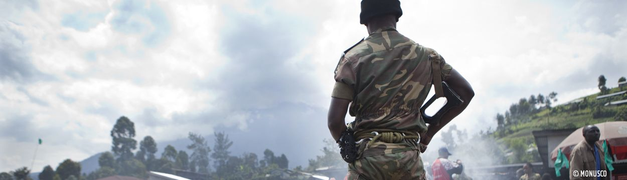 War Report Democratic Republic of the Congo Armed Groups