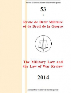 Cover of Luc Reydams, Jan Wouters and Cedric Ryngaert, International Prosecutors