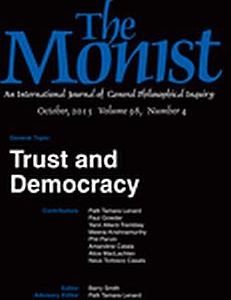 Cover of Beyond Altruism? Globalising Democracy in the Age of Distrust