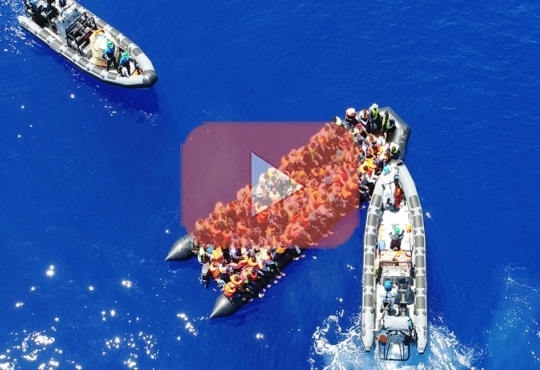Search and Rescue Obligations in the Mediterranean Sea